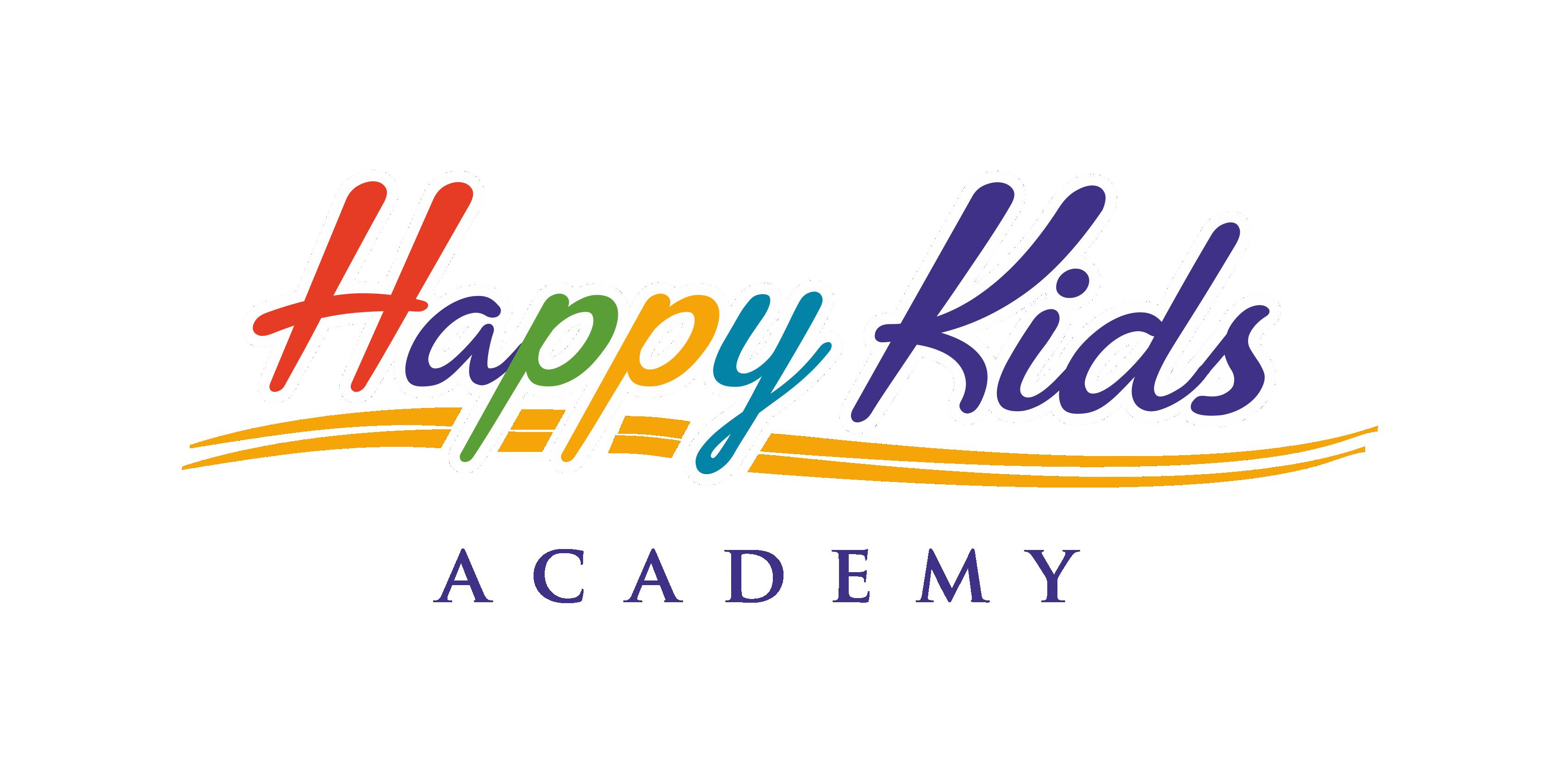 logo HappyKidsAcademy